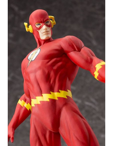 FLASH - DC COMICS  ARTFX 1/6