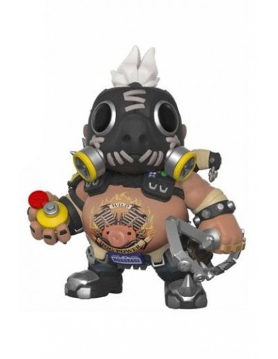 POP! OVERWATCH - ROADHOG
