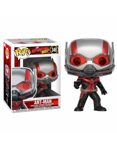 POP! MARVEL ANT-MAN - ANT-MAN