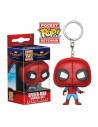 POCKET POP! LLAVERO SPIDER-MAN - HOMEMADE SUIT