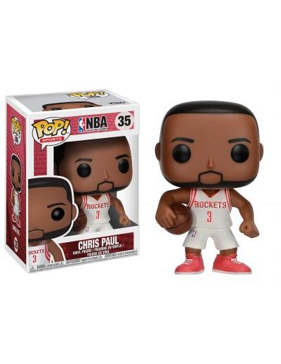 POP! NBA HOUSTON ROCKETS - CHRIS PAUL