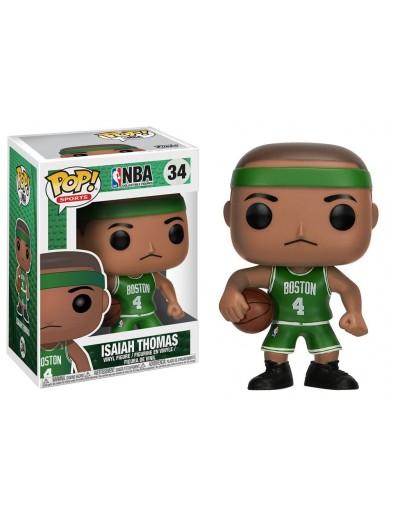 POP! NBA BOSTON CELTICS - ISAIAH THOMAS