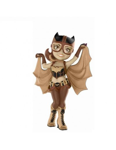 FUNKO ROCK CANDY  DC COMICS BOMBSHELLS - BATGIRL (Exclusive)