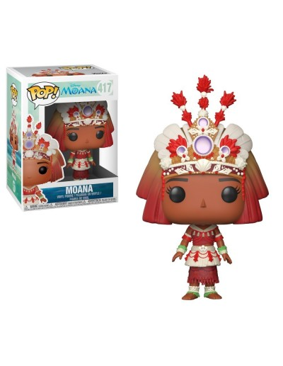 POP! DISNEY MOANA -MOANA