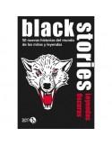 BLACK STORIES LEYENDAS OSCURAS