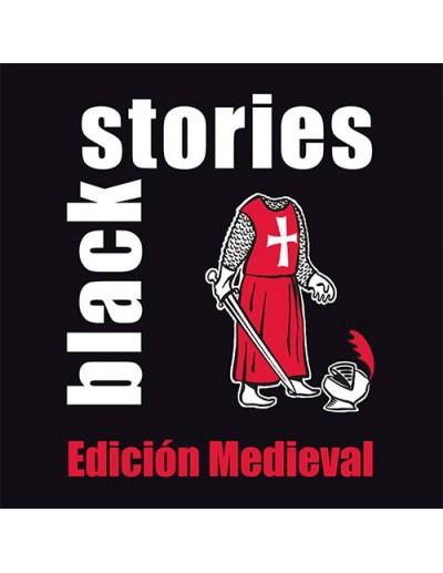 BLACK STORIES EDICIÓN MEDIEVAL