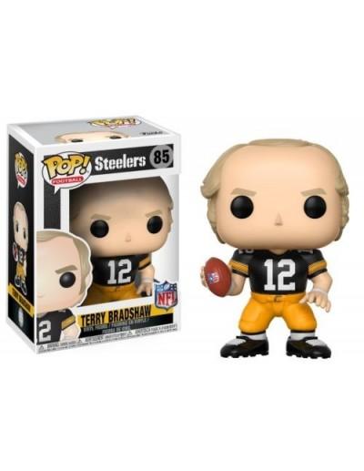 POP! NFL PITTSBURGH STEELERS LEGENDS - TERRY BRADSHAW