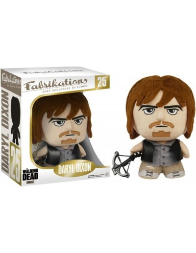 FUNKO FABRIKATIONS THE WALKING DEAD: DARYL DIXON