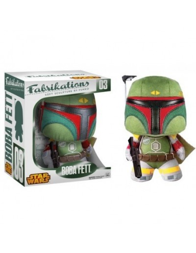 FUNKO FABRIKATIONS STAR WARS: BOBA FETT