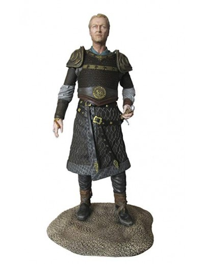 JORAH MORMONT GAME OF THRONES - DARK HORSE