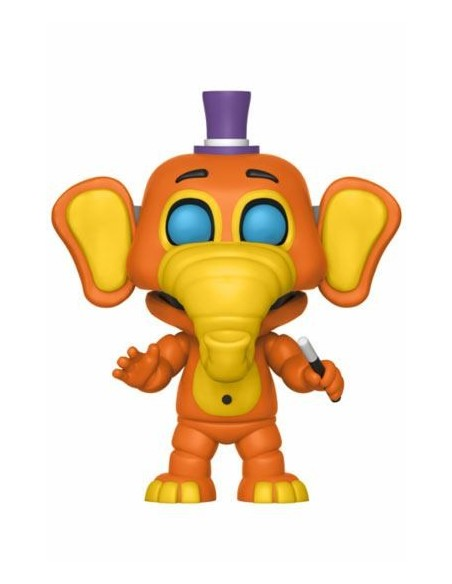 POP! FIVE NIGHTS AT FREDDY'S - ORVILLE ELEFANT