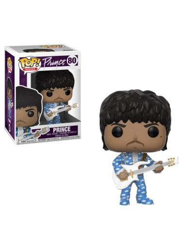 POP! PRINCE - PRINCE AROUND THE WOLRD IN A DAY