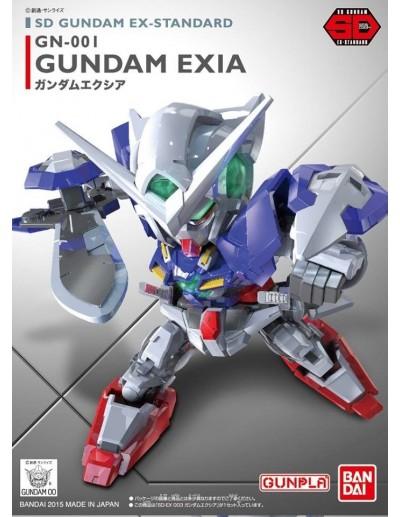SD GUNDAM EXIA EX STD