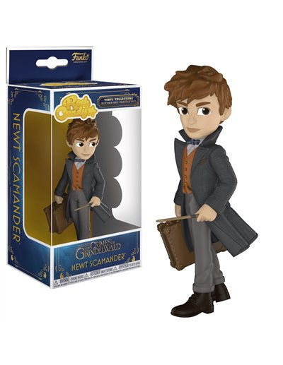 FUNKO ROCK FANTASTIC BEASTS 2 - NEWT