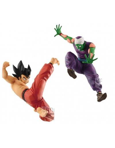 DRAGON BALL Z MATCH MAKERS MA JUNIOR