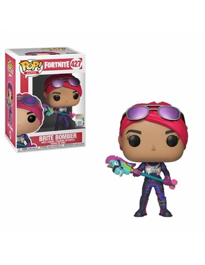 POP! FORTNITE - BRITE BOMBER