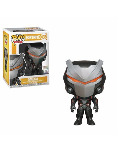 POP! FORTNITE - OMEGA