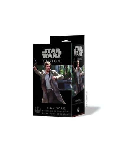 STAR WARS LEGION - HAN SOLO