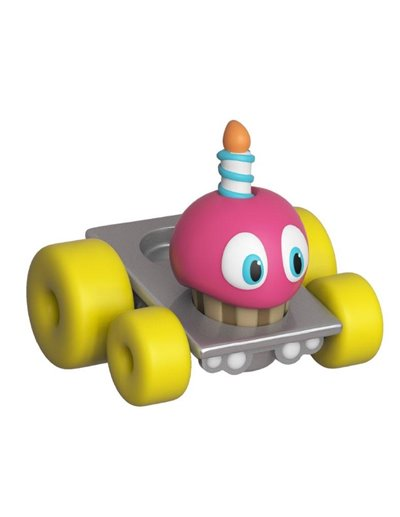 FIVE NIGHTS AT FREDDY´S SUPER RACER DIECAST CUPCAKE