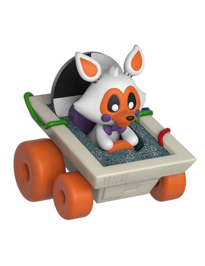 FIVE NIGHTS AT FREDDY´S SUPER RACER DIECAST LOLBIT