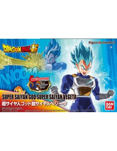 Dragon Ball Super - SSGSS...
