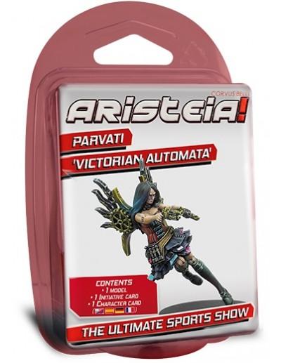 Aristeia! - Parvati...