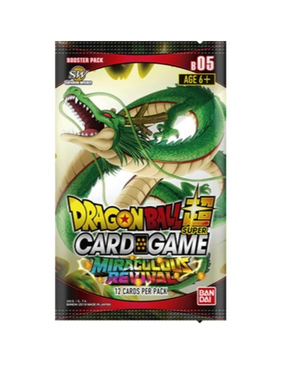 DRAGON BALL SUPER CARD GAME...
