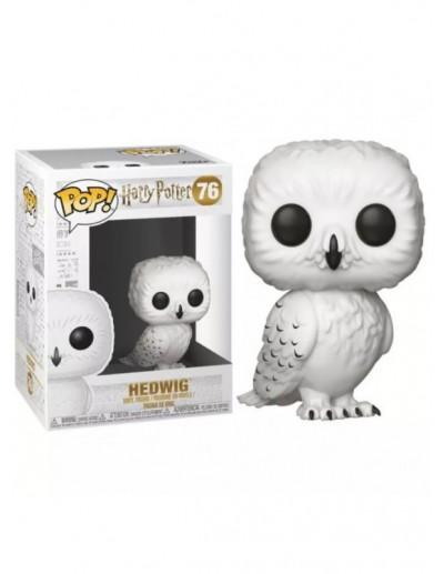 POP! Harry Potter - Hedwig