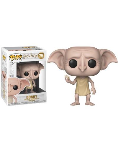 POP! Dobby Harry Potter 75