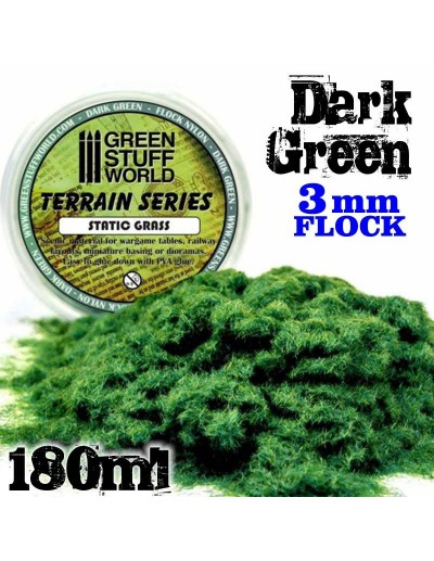 Green Stuff World - Césped...