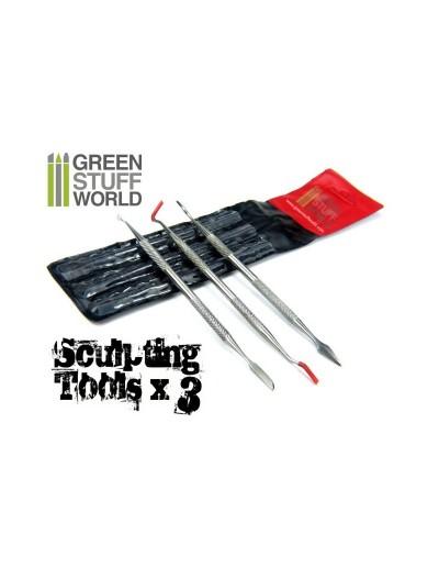 Green Stuff World - Set De...