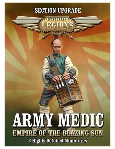 Dystopian Legions: Army...