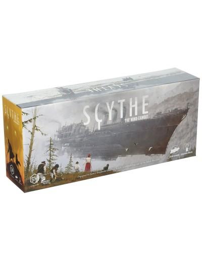 SCYTHE - VIENTOS DE GUERRA...