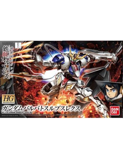 1/144 HG Gundam Barbatos...