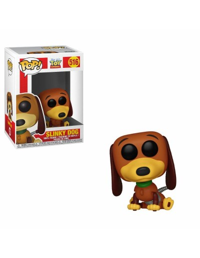 POP! Toy Story - Slinky Dog