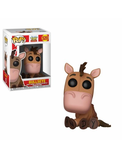 POP! Toy Story - Bullseye