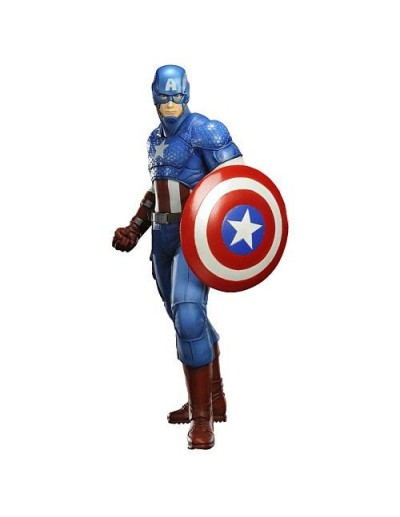 Marvel - Captain America...
