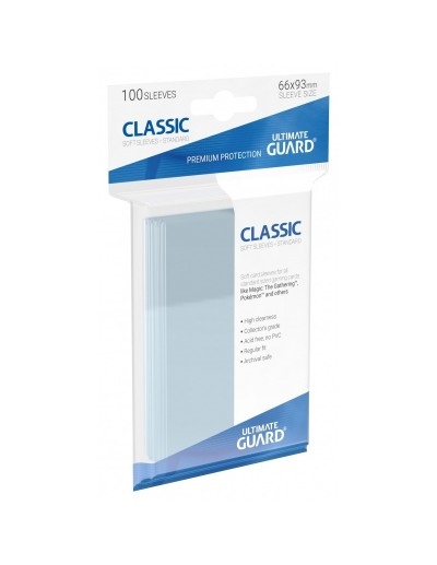 ULTIMATE GUARD - FUNDAS...