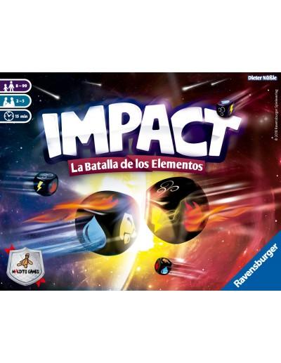 IMPACT - LA BATALLA DE LOS...
