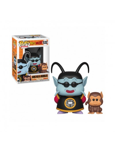 POP! Dragon Ball Z - King...