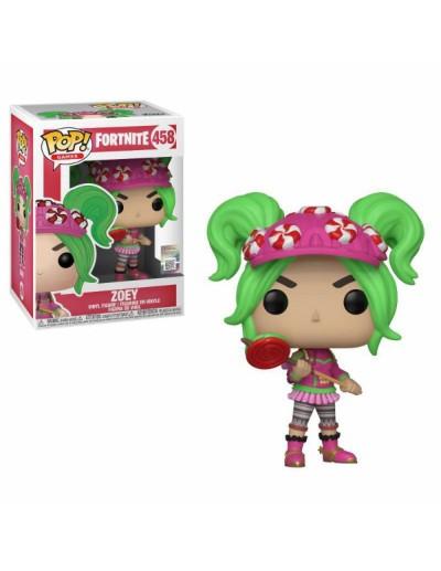 POP! Fortnite - Zoey