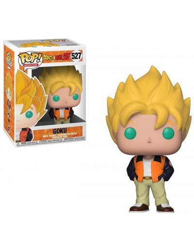 POP! Dragon Ball Z - Goku...