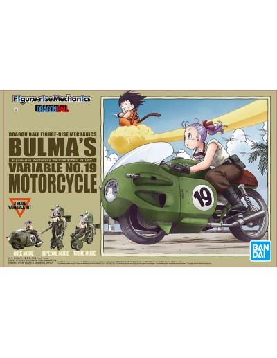 Dragon Ball - Bulma...