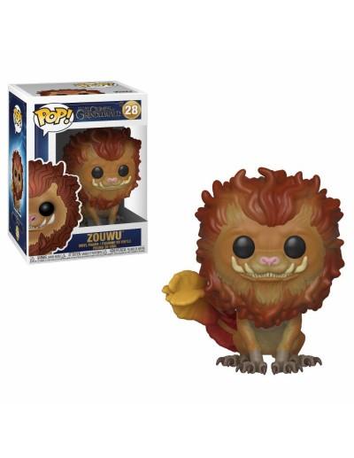 POP! Fantastic Beasts 2 -...