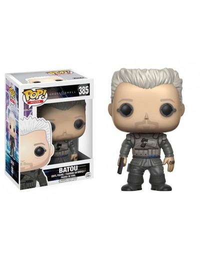POP! Ghost in The Shell -...