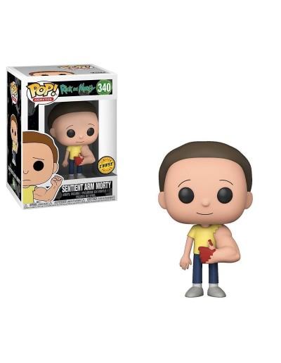 POP! Rick & Morty -...