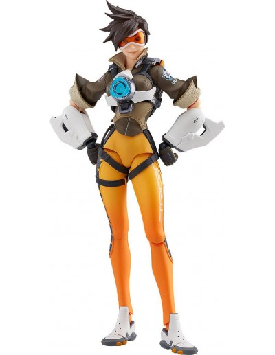 Overwatch Figma Tracer