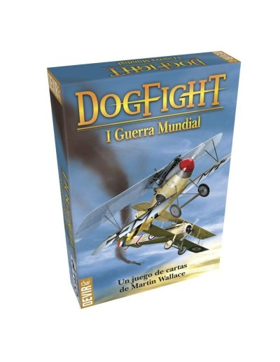 Dog Fight: I Guerra Mundial...
