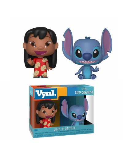 Vynl Disney Lilo & Stitch