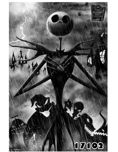 The Nightmare Before...
